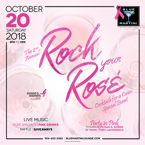 Fort Lauderdale Pink