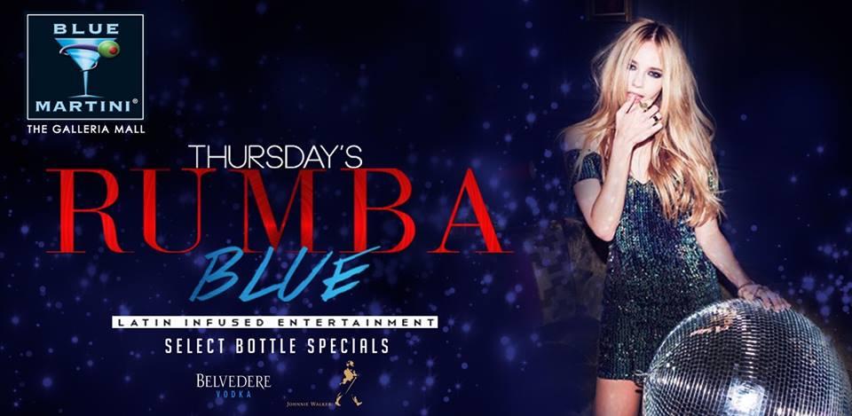 Blue martini tampa fl dress code